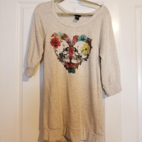torrid Sweaters - Torrid sweater